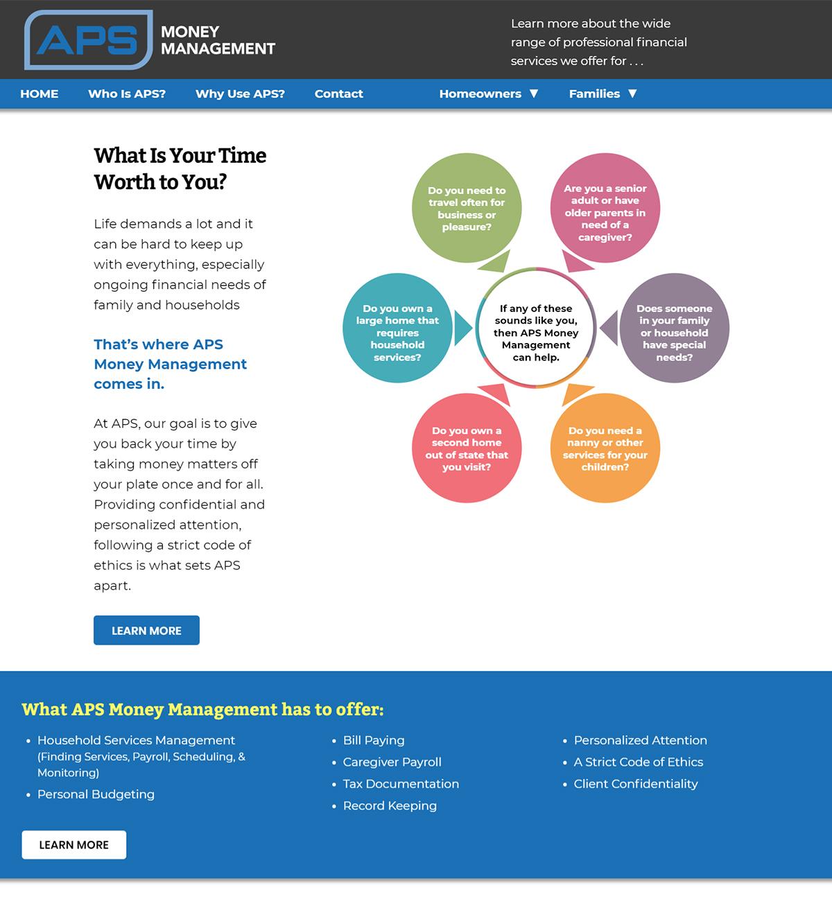 Key Features:  Multi-page Design Parallax Images WordPress CMS Platform Mobile Device Friendly